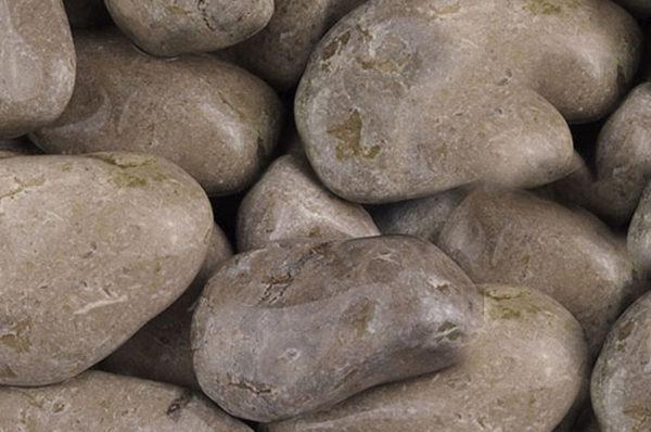 dove grey cobbles