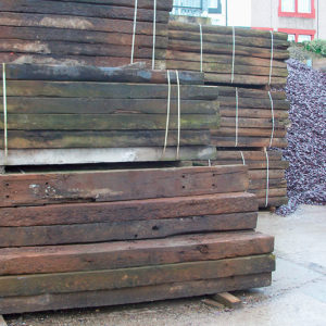 old-used-railway-sleepers