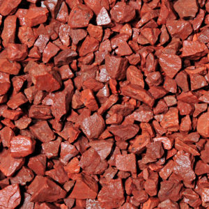 red-granite-aggregate